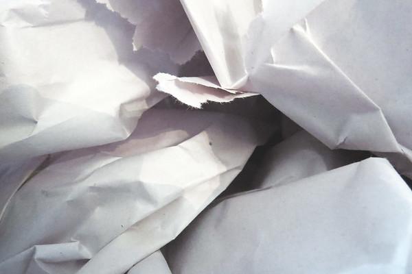 Sylvia Weir Paper