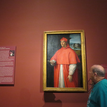 cardinal20to20become20pope20paul20frances20ii20by20raphael-m