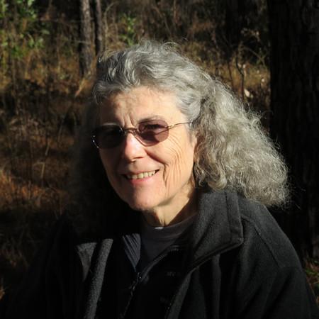 Sylvia Weir Self Portrait Week 49