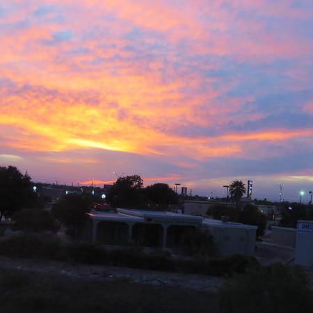 sunset-m